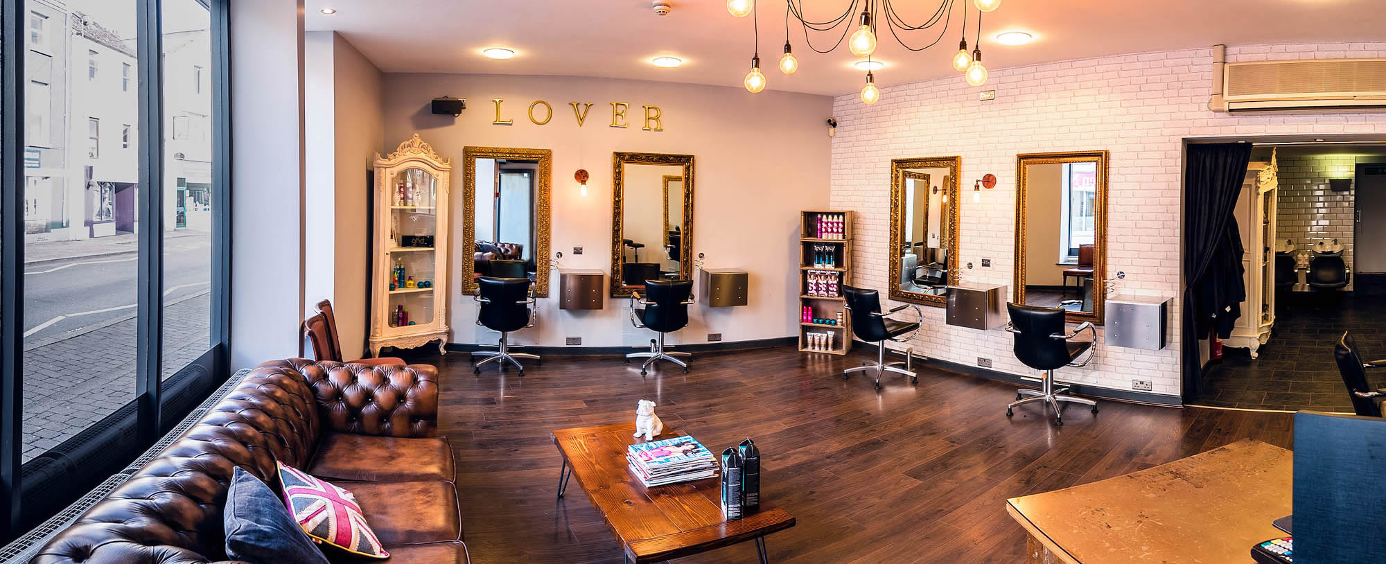 Cloud 9 Carmarthen | Hair Salon in Carmarthen