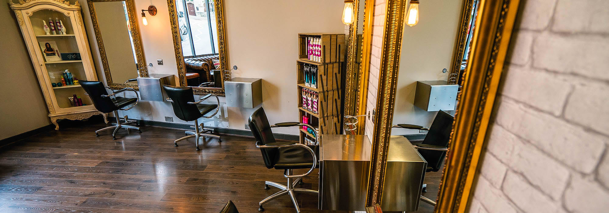 Cloud 9 Carmarthen | Hair Salon in Carmarthen | Contact Us